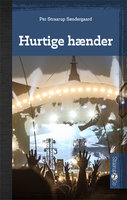 Hurtige hænder - Per Straarup Søndergaard