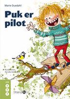 Puk er pilot