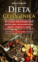 Dieta Cetogénica - Elena Fernández Roca