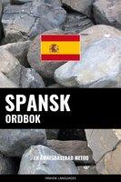 Spansk ordbok - Pinhok Languages