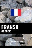 Fransk ordbok - Pinhok Languages