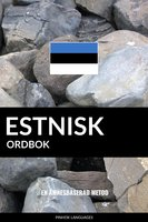 Estnisk ordbok - Pinhok Languages