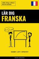 Lär dig Franska - Snabbt / Lätt / Effektivt - Pinhok Languages
