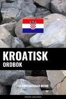 Kroatisk ordbok - Pinhok Languages
