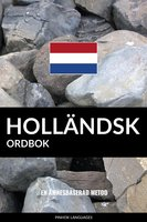 Holländsk ordbok - Pinhok Languages