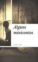Alguns minicontos - Luciel Lima