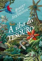 A ilha do tesouro - Robert Louis Stevenson