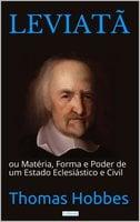 LEVIATÃ - Thomas Hobbes