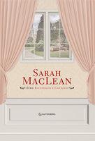 Caixa Sarah MacLean – Escândalos e Canalhas - Sarah MacLean
