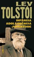 Infância, adolescência e juventude - León Tolstoi