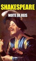 Noite de Reis - William Shakespeare