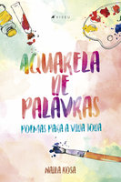 Aquarela de palavras: poemas para a vida toda - Naila Rosa