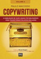 Copywriting - Volume 2 - Paulo Maccedo