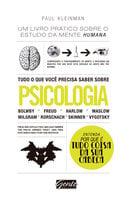Tudo o que você precisa saber sobre psicologia - Paul Kleinman