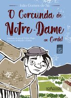 O Corcunda de Notre-Dame em cordel - Victor Hugo