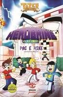 Herobrine - Pac e Mike