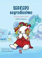 Segredo Segredíssimo - Odivia Barros