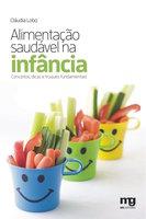 Alimentação saudável na infância - Cláudia Lobo