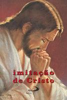 Imitação de Cristo - Tomás De Kempis