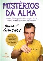 Mistérios da Alma - Bruno J. Gimenes