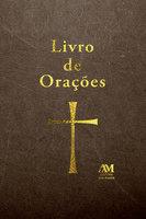 Livro de orações - Mauro Zequin Custódio