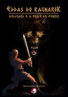 Eddas do Ragnarök - Diego Bardo Rezende