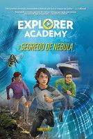 O segredo de Nebula - Trudi Trueit