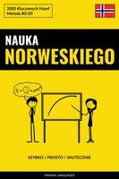 Nauka Norweskiego - Szybko / Prosto / Skutecznie - Pinhok Languages