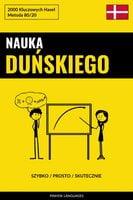 Nauka Duńskiego - Szybko / Prosto / Skutecznie - Pinhok Languages