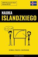 Nauka Islandzkiego - Szybko / Prosto / Skutecznie - Pinhok Languages