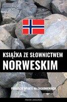 Książka ze słownictwem norweskim - Pinhok Languages