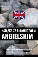 Książka ze słownictwem angielskim - Pinhok Languages