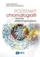 Podstawy chromatografii i technik elektromigracyjnych - Kałużna-Czaplińska Joanna, Witkiewicz Zygfryd