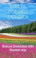 Biblia Polsko Duńska - TruthBetold Ministry