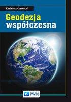 Geodezja współczesna - Czarnecki Kazimierz