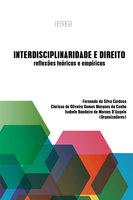 Interdisciplinaridade e Direito - Fernando Silva da Cardoso