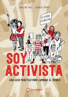 Soy activista - Caroline Paul