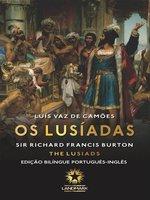 Os Lusíadas: The Lusiads - Luís Vaz de Camões