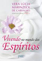 Vivendo no mundo dos espíritos - Vera Lúcia Marinzeck de Carvalho