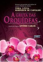 A gruta das orquídeas - Vera Lúcia Marinzeck de Carvalho