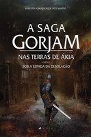 A Saga Gorjam II - Roberto Albuquerque dos Santos