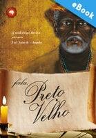 Fala, Preto Velho - Wanderley Oliveira
