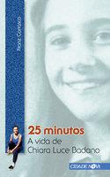 25 minutos - Franz Coriasco