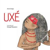 Uxé - Ana Crespo