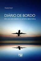 Diário de bordo - Claudia Assaf