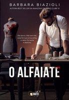 O alfaiate - Barbara Biazioli