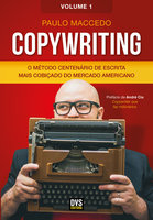 Copywriting - Volume 1 - Paulo Maccedo