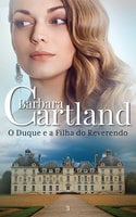 O Duque e a Filha do Reverendo - Barbara Cartland