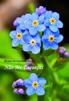 Não me esqueças - Maria Lourdes de Oliva