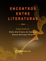 Encontros entre literaturas - Katia Aily de Camargo, Afonso Henrique Fávero